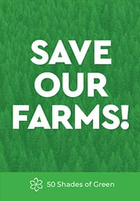 Save Our Farms (Protest Walk) 3